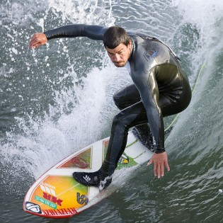 Leadership Surfing